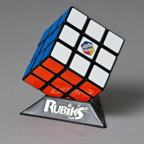 Enchanted Cube - Fooler Dooler