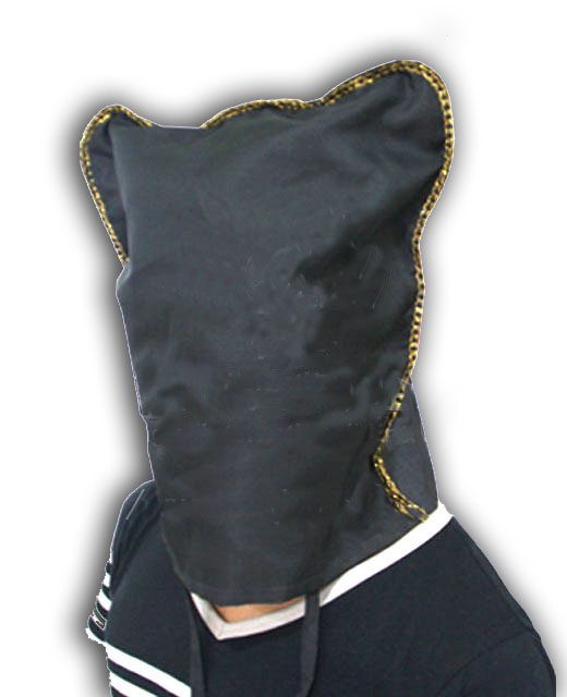 Blind Fold Drive Bag - ExCalibur