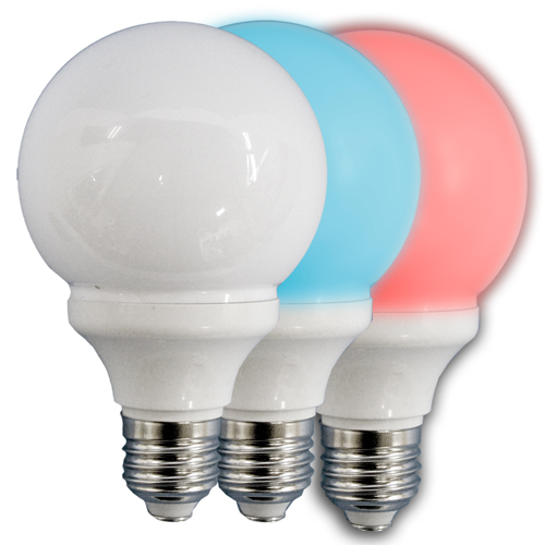 Mentalist Light Bulb - 3 Color