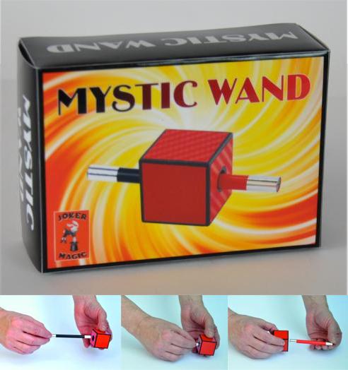 Mystic Wand - Europe