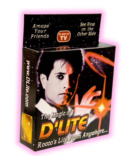D'Lite PAIR Box Set - PINK