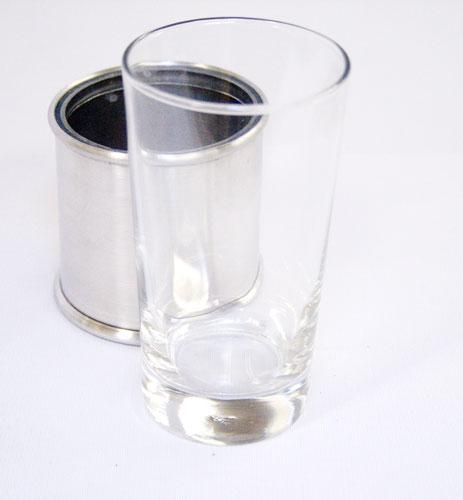 Vanishing Glass - Deluxe