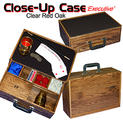 Close Up Case Executive