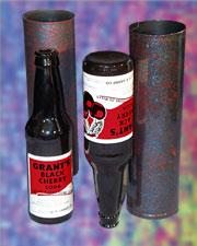 Tricky Bottles - Mak
