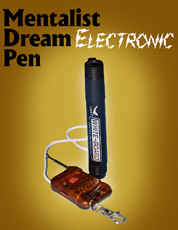 Mentalist Dream Pen - Electronic
