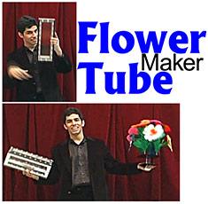 Flower Maker Tube w/ DVD - Tora