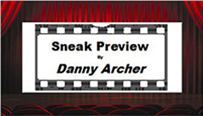 Sneak Preview - D. Archer