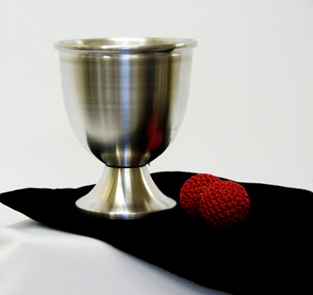 Chop Cup - Chalice - Ickle
