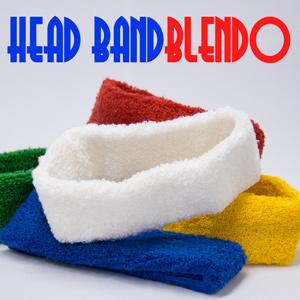 Headband Blendo - Samuel Patrick Smith