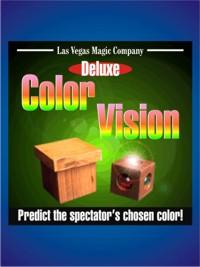 Color Vision - Wood