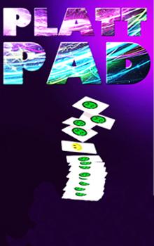Platt Pad - Brian Platt