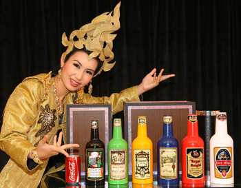 Appearing and Vanishing Tora's Bottles