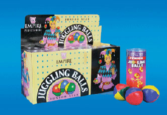 Juggling Ball Set, Junior