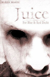 Juice for Red & Blue Decks