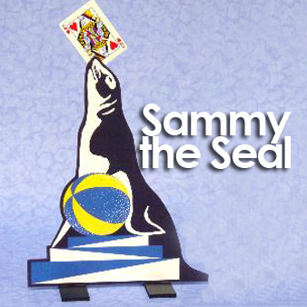 Sammy the Seal - Germany