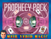 Prophecy Pack - David Regal