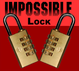 Impossible Lock - Spectator Predict
