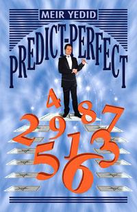 Predict-Perfect, Meir Yedid
