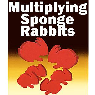 Multiplying Sponge Rabbits