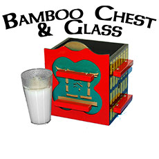 Bamboo Chest & Glass Mystery Improved