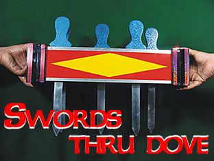 Sword thru Doves