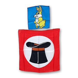 Silk - Rabbit from Hat Combo Set