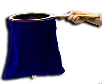 Change Bag, Jumbo - I. Pickle - Blue