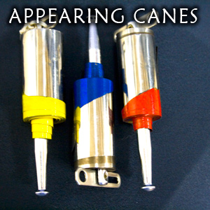 Appearing Cane steel/blue
