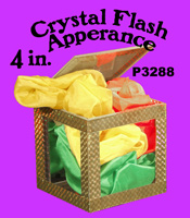 Crystal Flash Appearance Box 4""