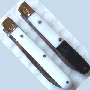 Perfect Knives (2) - Mogar