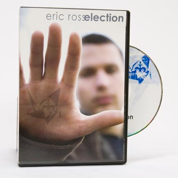 Election w/ DVD - E. Ross