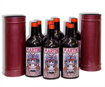 Multiplying Bottles 8 Set - Shiny