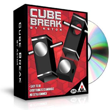 Cube Break - ASTOR