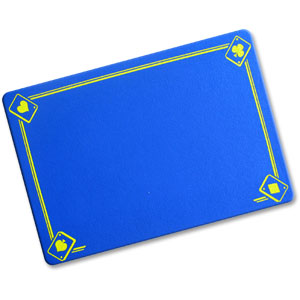 Close-Up Pad VDF 4 Ace 23x16 -Blue