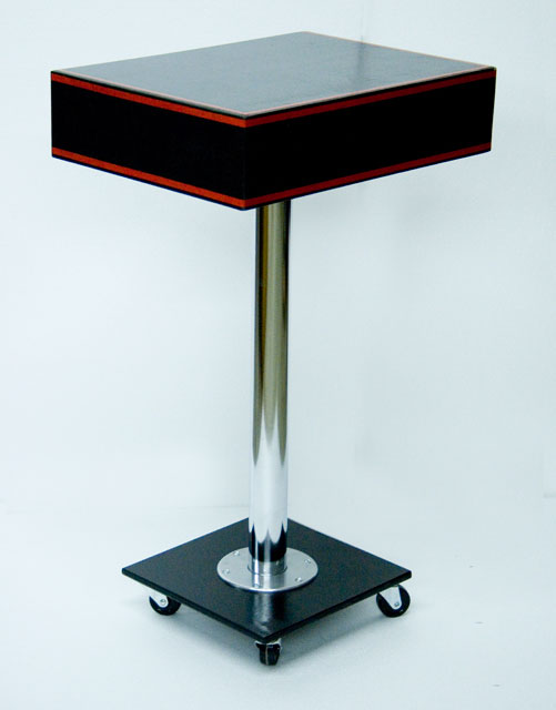 Pro Rolling Table - G&L