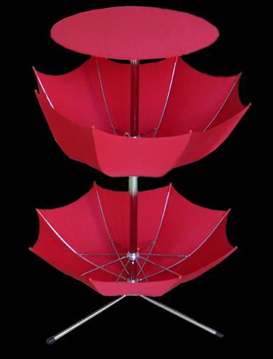 Super Umbrella Table - Tora