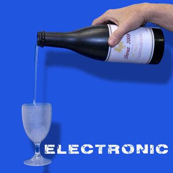 Airborne Floating Wine - Electronic