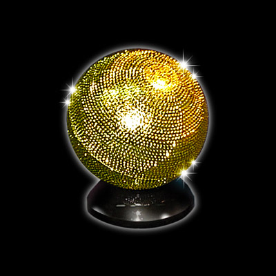 Zombie Ball, GOLD Vernet, Boxed