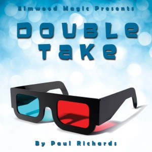 Double Take w/ DVD