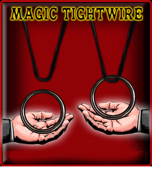 Magic Tight Wire - Tora