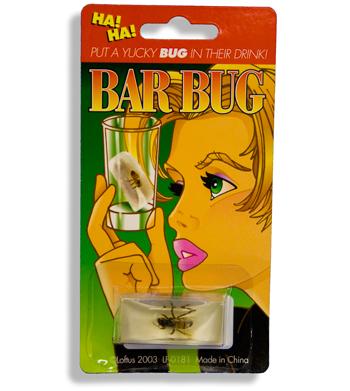 Bar Bug