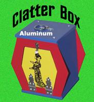 Clatter Box, Aluminum