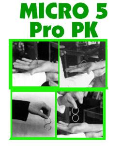 MICRO 5 Pro PK Kit