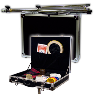 Carrying Case & Mak Table Base