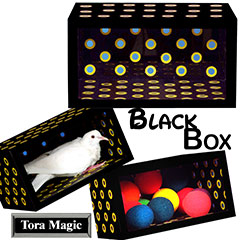 Black Box w/ DVD - Tora