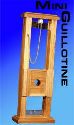 Guillotine Wood, Mini