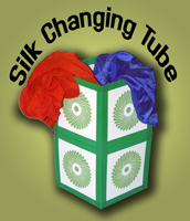 Silk Changing Tube - 6 Pieces