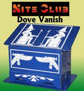 Nite Club Dove Vanish