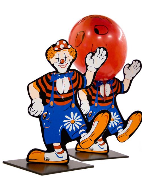 Forgetful Clown - Germany