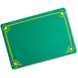 Close-Up Pad VDF 4 Ace 23x16 - Green